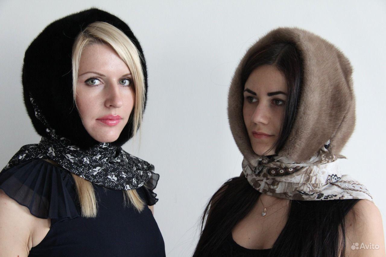 Меховой шарф (88 фото длинные и короткие модели) 73