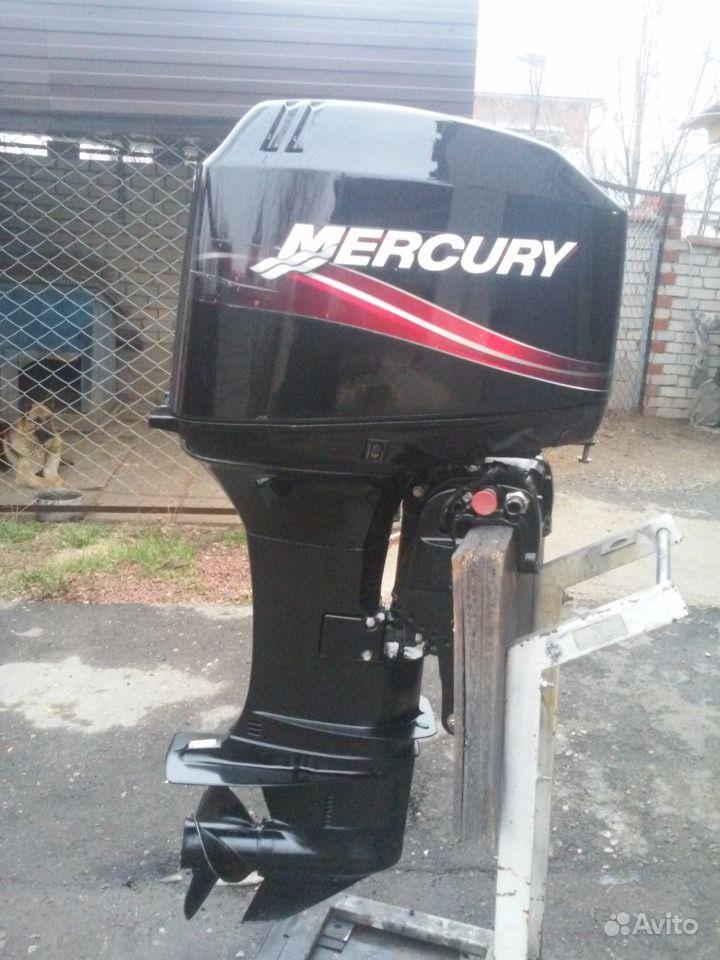 лодочные моторы меркурий официальный сайт