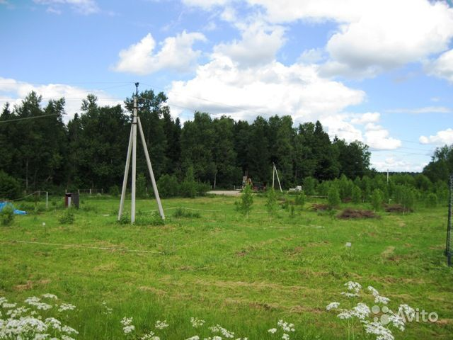 Продам участок в Абрамцево-3