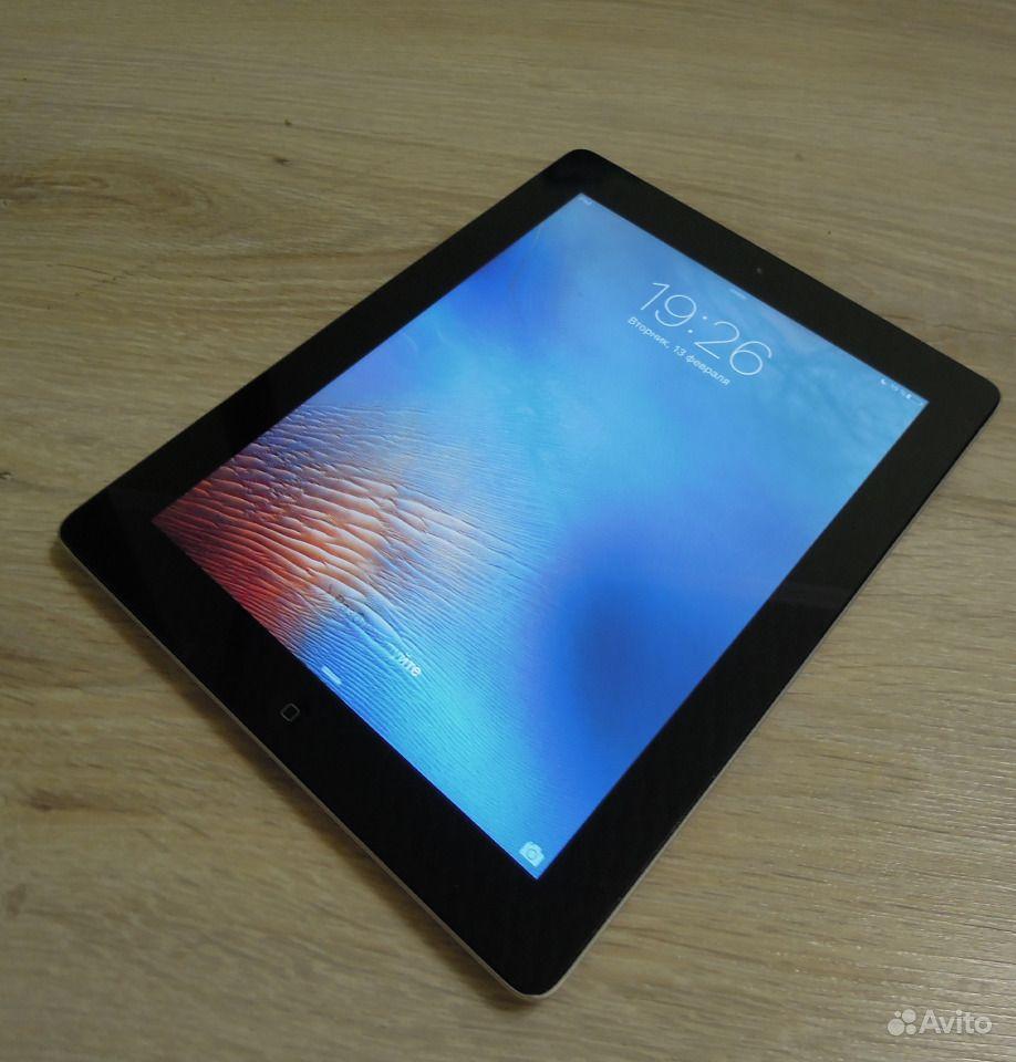 Apple iPad 3 64Gb Wi-Fi Cellular. Краснодарский край, Сочи