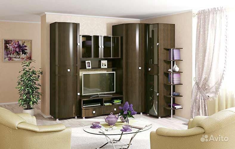 Мебель В Гостиную Дешево Москва