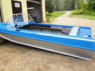 лодка казанка 5м цена новая