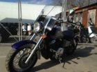 Honda Shadow 750 (кредит)