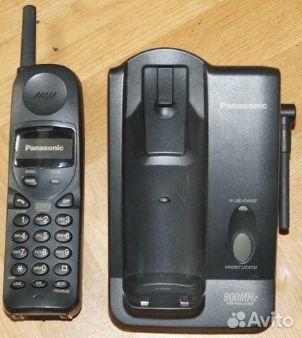 Panasonic KX-TC1461LAB