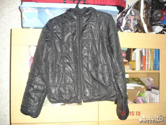 Куртки В Спб