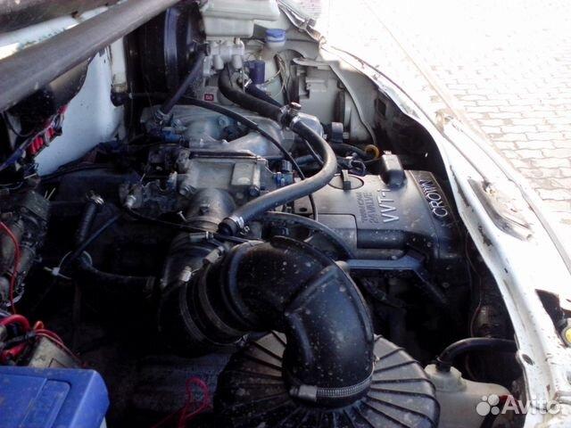 Двигатель тойота на газель челябинск