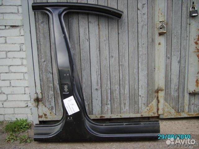 Audi Q5. Средняя правая стойка 89219801653 купить 1