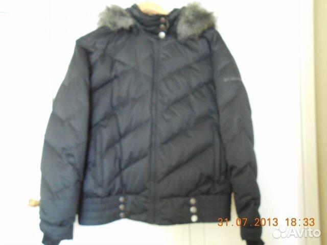 Коламбия Женская Одежда Зима Старая Коллекция