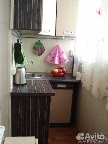 Перенос кухни на лоджию..