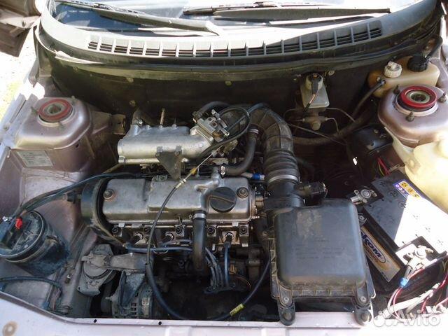 Фото №17 - ремонт ВАЗ 2110 инжектор 8 клапанов