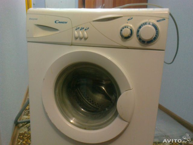 стиральных машин фирмы
