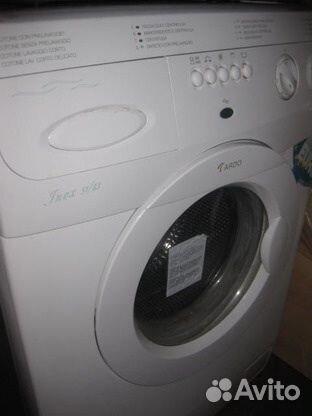 стиральная машина Ardo Inox 51 43 инструкция - фото 2