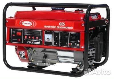 Генераторы от 3 до 5 кВт - АгроУМ