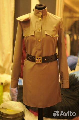 Военная одежда женская москва купить