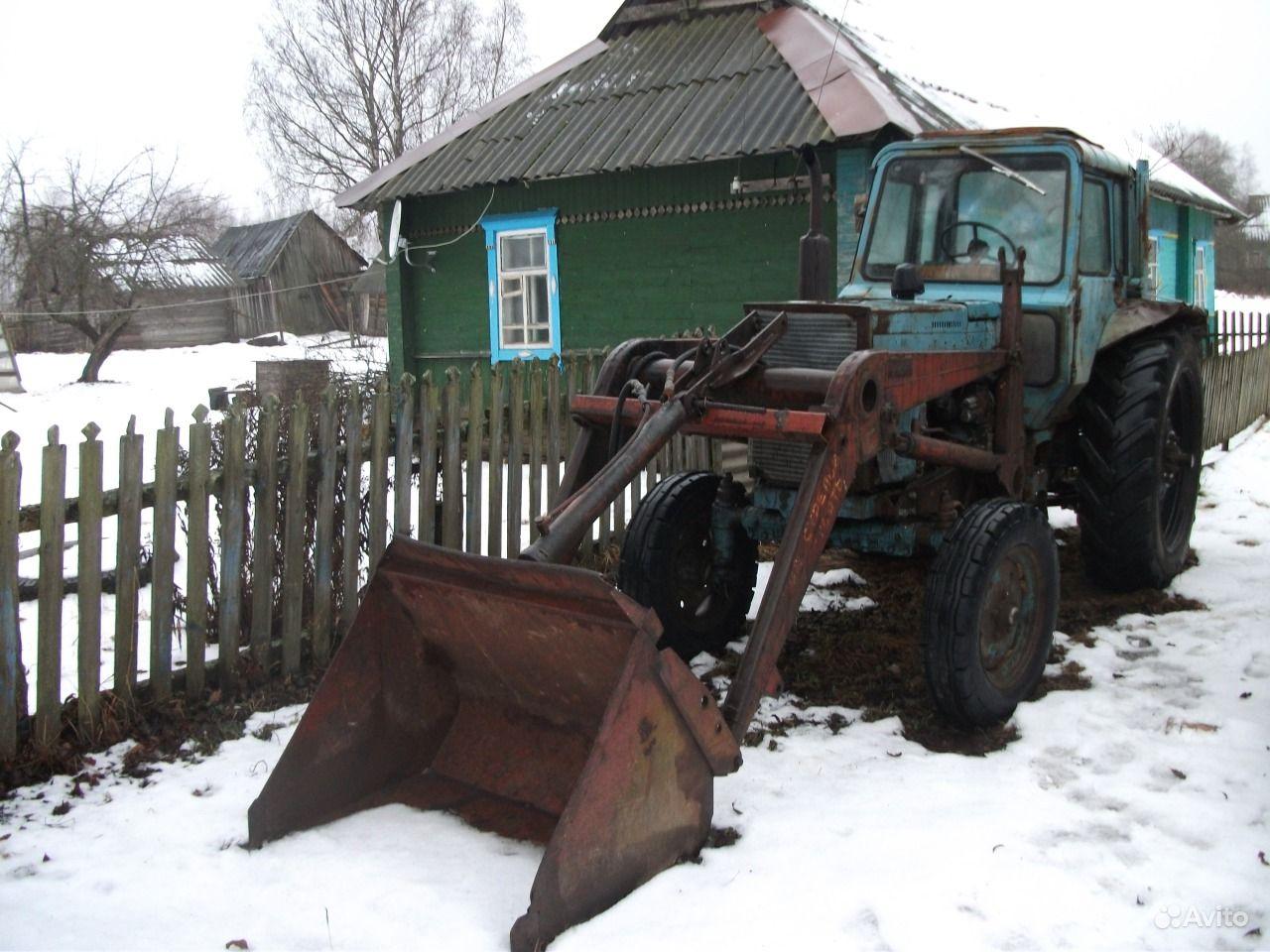 Продам мтз 80 с куном в Тюльганском районе. Цена 270 рублей