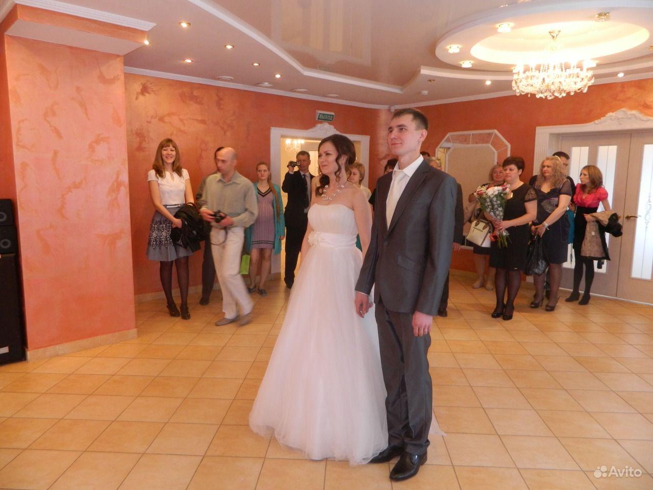 Самара где купить свадебное платье