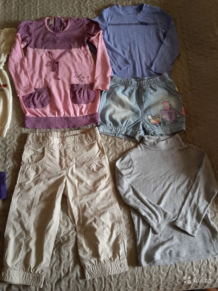 Одежда для сада р-р 104-110   Festima.Ru - Мониторинг объявлений f21fdec66df
