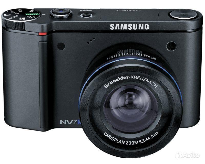 этот факт компактные фотоаппараты самсунг крело является