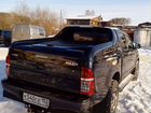 Крышка для Toyota Hilux2008-2016 Carryboy Fullbox