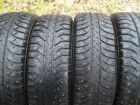 225 60 17 Bridgestone Ice Cruizer 7000