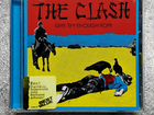 "CD фирменный The Clash - Give ""em Enough Rope"
