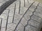 215/55R17 Continental ExtremeWinterContact 4шт