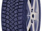 Шина 185/65 R15 Michelin X-Ice North 2 92Т шип