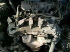 Nissan Primera P12 двигатель 1.6