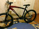 Велосипед Specialized P.2 All Mountain (2009)