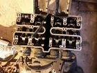 Двигатель kawasak 600 iЯпония