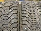Goodyear Ultra Grip 500 215/55/17 бу