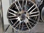 Новые литые диски R15 4 100 LS 314 GMF