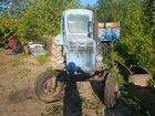 Трактор т 40 ам