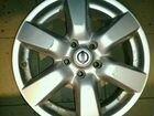 Диски литые колесные комплект (4 штуки) гайки в по