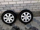 Коплект Зимних колес Hyundai Getz R14