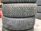 Зимние колеса рено меган 185/55r15