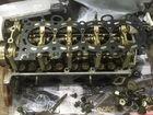 Двигатель k20a3 под ремонт