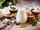 Козье молоко,сыр