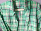 Рубашка хлопковая Новая