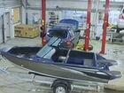 Windboat 4.6 DCX