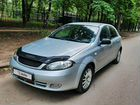 Chevrolet Lacetti 1.4МТ, 2009, 160000км