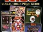 "Goldmine Kiss Collectibles Price Guide ""2000"