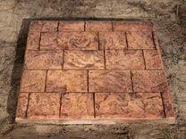 Купить штампы для бетона в оби отличия бетона