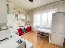3-к. квартира, 86,2 м², 5/6 эт.