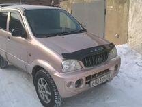 Toyota Cami, 2001 г., Иркутск