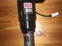Sram Rockshox Monarch RT3 relay (216x63)