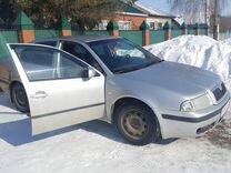 Skoda Octavia, 2000 г., Оренбург