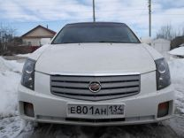 Cadillac CTS, 2004 г., Волгоград