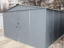 Купить железный гараж б у в спб купить металлический гараж на вывоз недорого