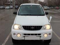 Toyota Cami, 2001 г., Новосибирск